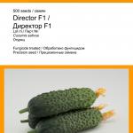 Огурец ДИРЕКТОР F1-1